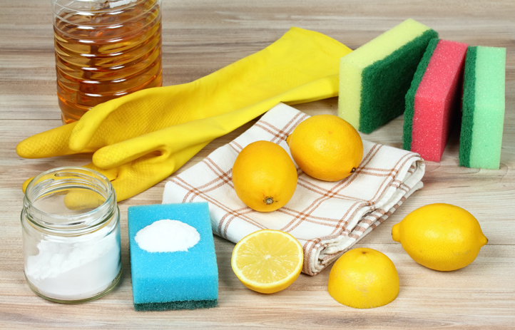 4 Precautions to Follow in Eco-Cleaning Homes and Offices with Vinegar